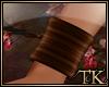 !TK! L-SoftWood Bracelet