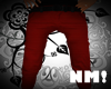 NM! Demian Red Pants