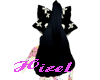 (HMC)HIZEL B/W RIBBON