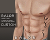 ♛ MetroEast Skin Cstm.
