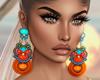 J | Love Summer Earrings