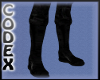 Operations Officer Boots