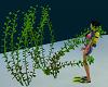 Deep Sea Plant 3