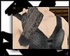 [TN] silver lace w/glove