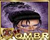 QMBR Kamryn Midnight Lav