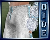 [H] Mongol pant white