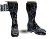 [072]Dragon Armor Boots