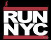 RUN NYC Tee