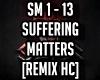 Suffering Matters [HC]