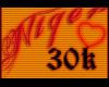 30k // Sticker Payment