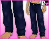 Kageran Pants Baggy