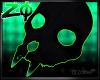 Uxa | Skull Mask