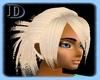 {D}Hot Blonde Hair [F]