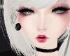 White end Black Perfect Cute 2