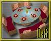 [DxS]Tropic Dinner Table