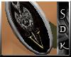 #SDK# FDark V Ring F