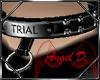xAxDx Trial Collar M/F