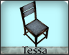 TT: Love Chair 4 Two