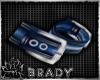 [B]akita cuffs