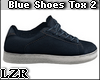 Blue Shoes Tox 2