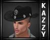 }KR{ Cowboy Hat /Trigger