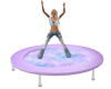 SE-Gymnastics Trampoline
