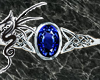[LD]Sapphire Ring M