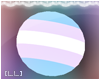 [LL] Trans Pride Pin
