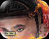Flames Braids 2020