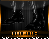 ~M~ Incubus Boots