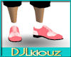 DJL-Steppers Coral