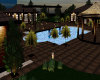 (MC)Poolside Cabanas