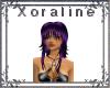 (XL)Purple Paula