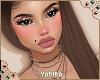 Y| Queenie Brunette