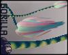 [G] Ocean Tabby Tail