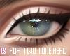 K EnchantGreenBlue2Tone