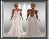 White Elegant Gown