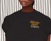 Gall dept basic black