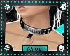 +M+ Nanashi Collar CSTM