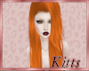Kitts* Orange Rezina