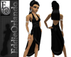 EO Black Hottii Dress