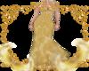 Dorm Golden Gown
