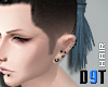 D9T♆ gunner Blue