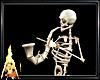 Skeleton Sax