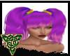 Ally Lavender Hair