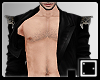 ♠ Saw Blade Tailcoat