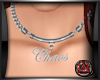 [JAX] CHAOS NECKLACE