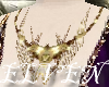 ELVEN The Gold Necklace