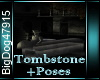 [BD]Tombstone+Poses