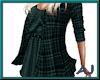 (A) Adorable Fall Dress